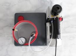 Speedivac VDC3 Vacuum Degassing Chamber